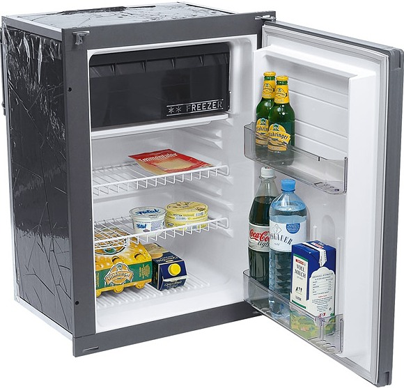 engel fridge slide fitting instructions