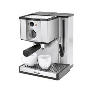 Breville Cafe Roma Coffee Maker