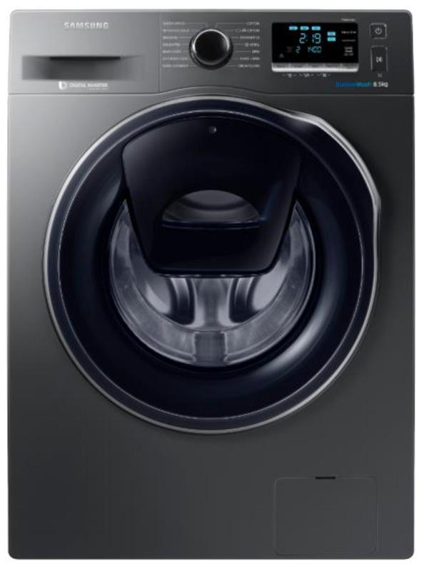 Samsung WW85K5410WW / WW85K6410QX Reviews - ProductReview ...