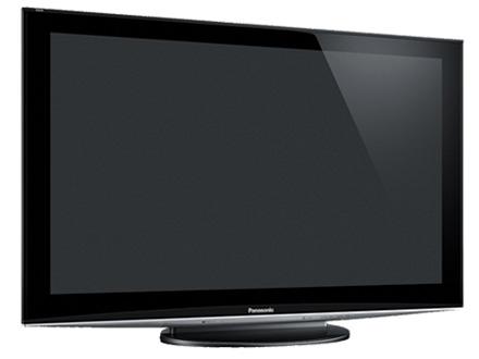 Panasonic Viera Th P50v10a Th P65v10a Reviews