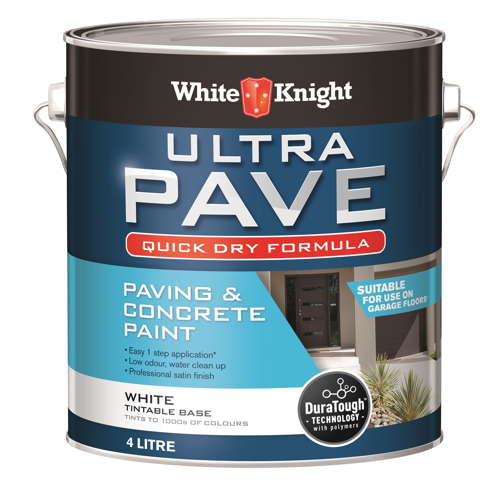White Knight Ultra Pave Reviews Productreview Com Au