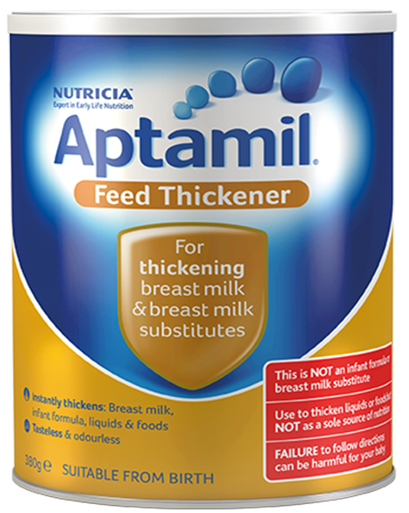 Aptamil Feed Thickener Reviews Productreview Com Au