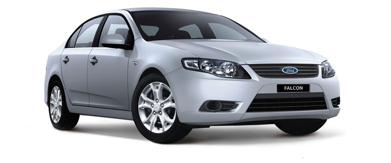 ford falcon reviews