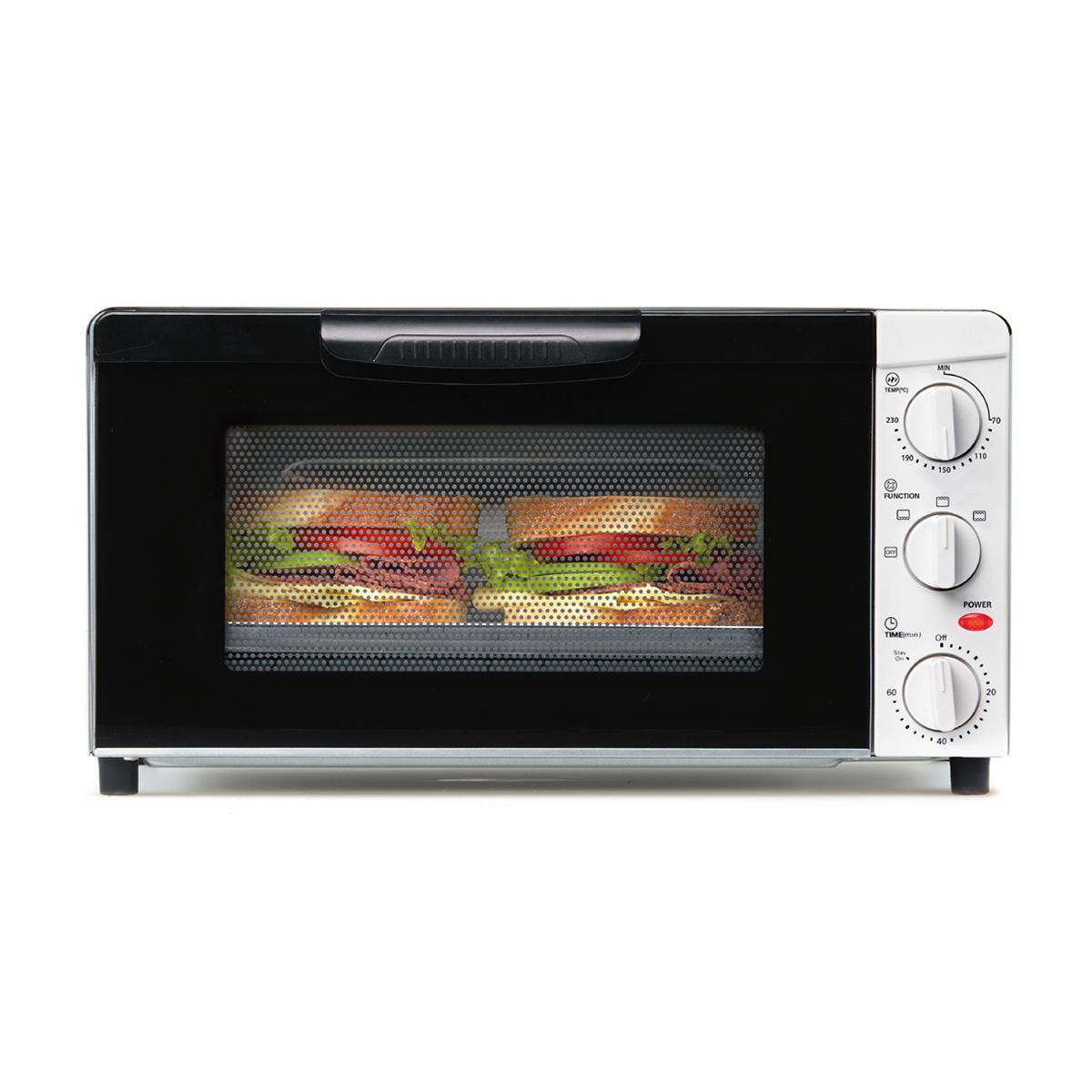 Kmart 18 Litre Toaster Oven Reviews Productreview Com Au