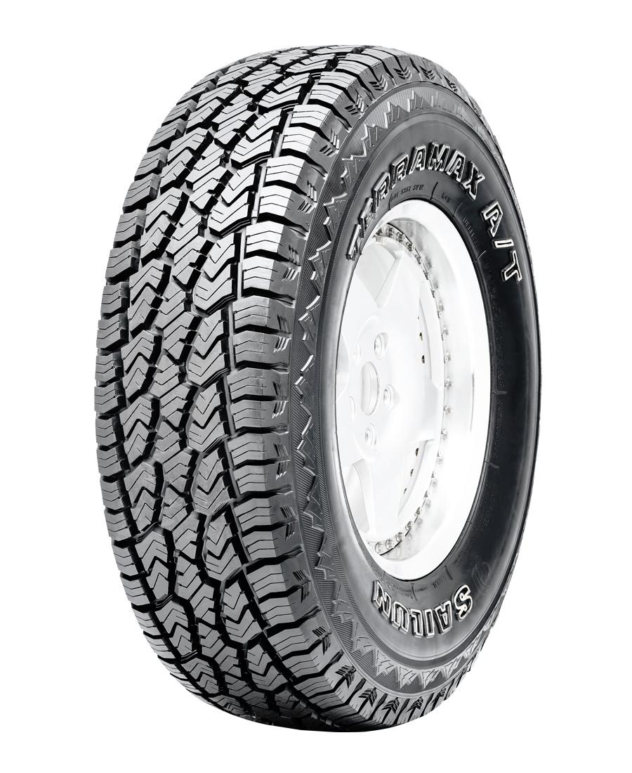 265 70r17 All Terrain Tires >> Sailun Terramax A/T Reviews - ProductReview.com.au