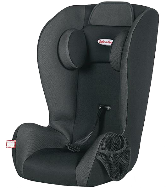 Britax Safe-n-Sound Urban II Reviews - ProductReview.com.au