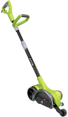 Ryobi 1500w electric edger red1520g reviews for Childrens gardening tools new zealand