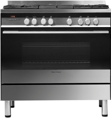fisher paykel 90cm dual fuel pyrolytic freestanding or90sdbgfx1 rh productreview com au