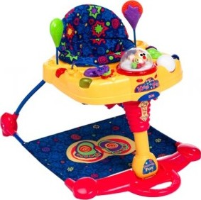 Fisher Price Baby Playzone Take Along Hop N Pop H9759