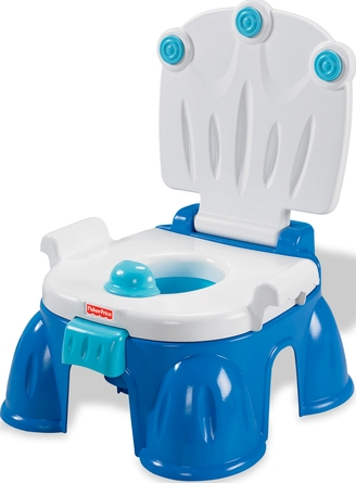 Fisher Price Royal Stepstool Potty Reviews Productreview
