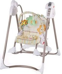Fisher-Price Smart Stages 3-in-1 Rocker Swing L1962 Reviews - ProductReview.com.au
