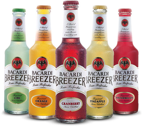 Bacardi Breezer Flavours Reviews Productreview Com Au
