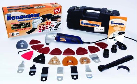 The Renovator Power Tools Reviews Productreview Com Au