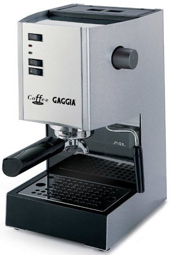 gaggia coffee de luxe reviews productreview com au rh productreview com au gaggia coffee classic manual gaggia coffee classic manual