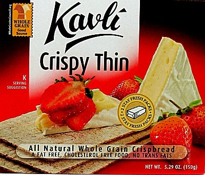 Kavli Crispy Thin Reviews Productreview Com Au