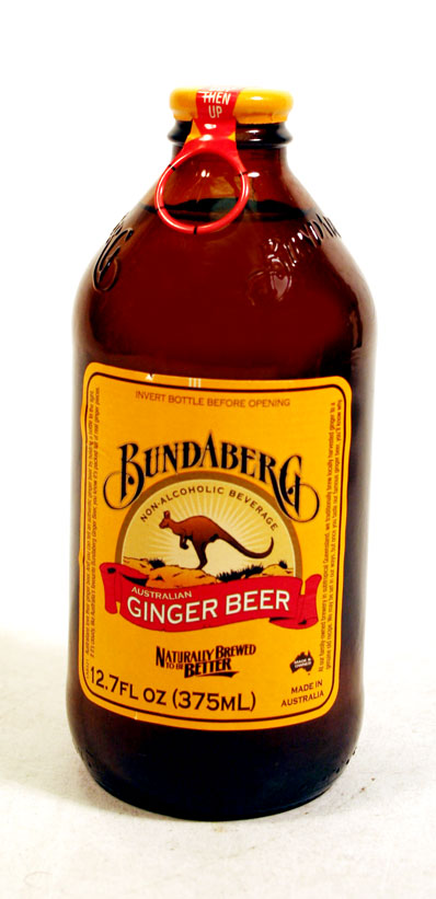 Top Ginger Beer Drinks