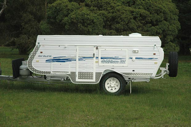 Campervans For Sale >> Goldstream Wing Reviews - ProductReview.com.au