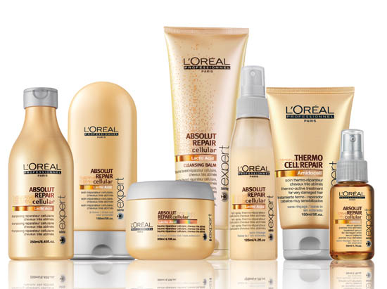 L'Oreal Professionnel Serie Expert Absolut Repair Cellular