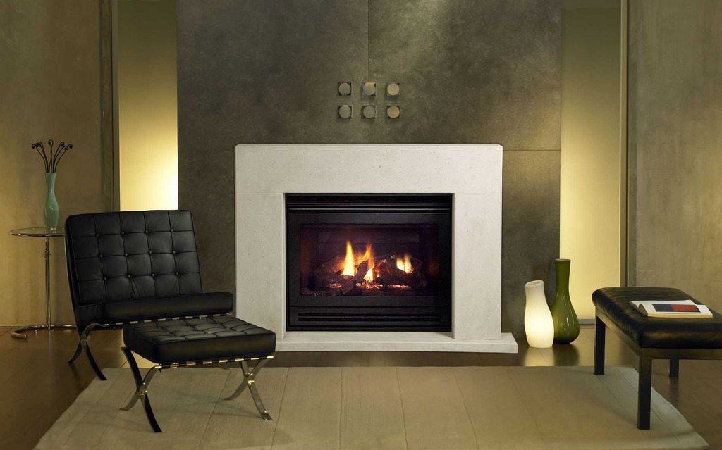 Fireplace Design heat and glo fireplaces : Heat & Glo 550TRSI Reviews - ProductReview.com.au