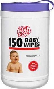 Homebrand Baby Wipes Reviews Productreview Com Au