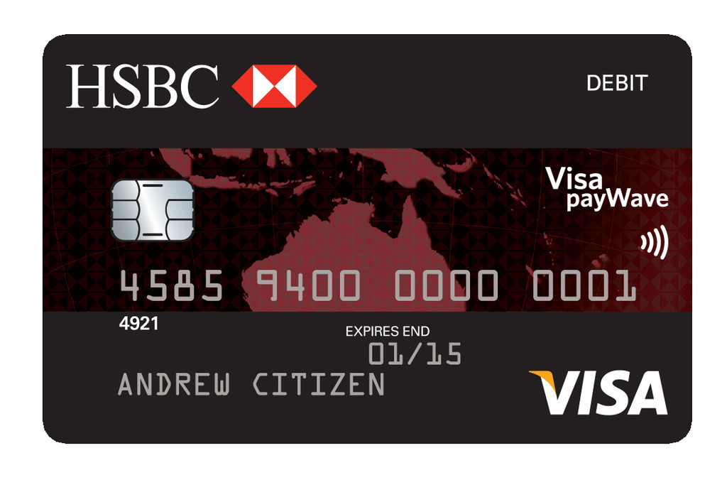 Visa Travel Money Online