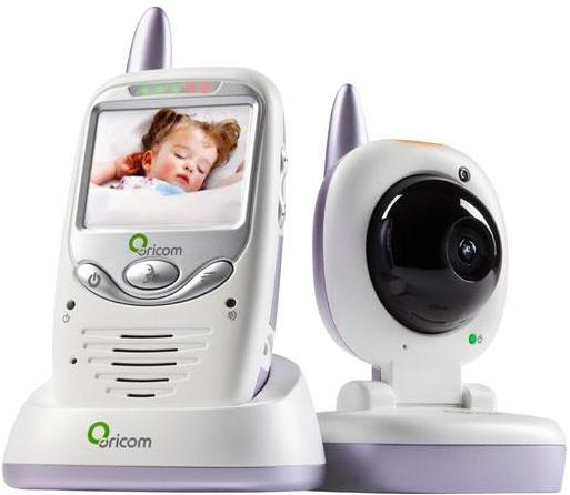 oricom secure700 digital video questions answers productreview rh productreview com au oricom baby monitor 850 user manual Oricom Phone Clock Radio