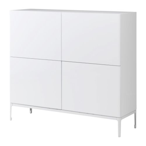 Review Of Ikea Kitchen Cabinets: Ikea Norrsten Cabinet Reviews