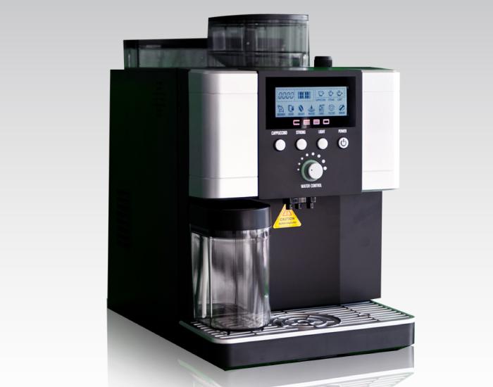 Coffee machines reviews