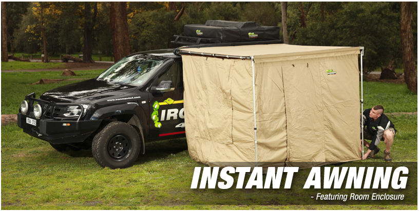 Ironman 4x4 Awning Reviews Productreview Com Au