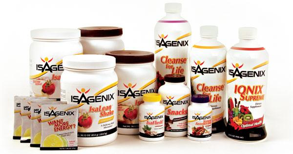 Skinny weight loss range