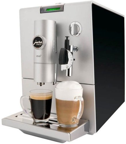 Ristretto Coffee Maker ~ Jura ena reviews productreview