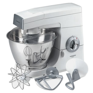 Kenwood chef km300 reviews for Kenwood cooking chef accessoire
