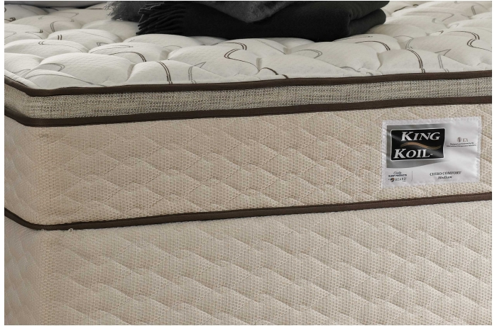 King Koil Chiro Comfort Reviews Productreview Com Au