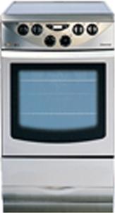 Kleenmaid Fec605w Fec605x 600mm Freestanding Oven With