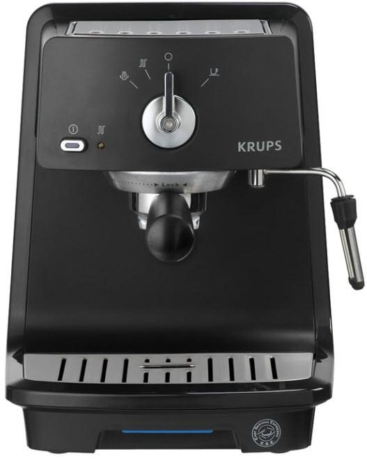 Krups Coffee Maker Xp4020 Manual : Krups XP4000 Reviews - ProductReview.com.au