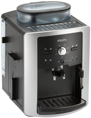 Krups Espresso Coffee Maker Xp1500 Manual : Krups Espresseria XP7200 Reviews - ProductReview.com.au