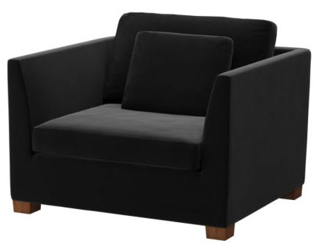 Ikea Stockholm 1 5 Seat Armchair Reviews Productreview