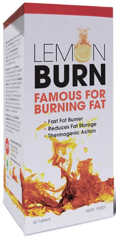 Lemon Burn Reviews - ProductReview.com.au