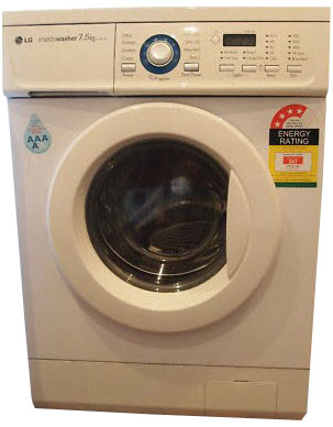 lg wd 8016c reviews productreview com au rh productreview com au LG Washing Machine Diagram LG Washer Repair Manual Online