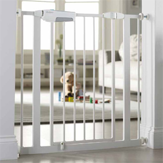 Perma Child Safety Retractable Gate Reviews Productreview Com Au