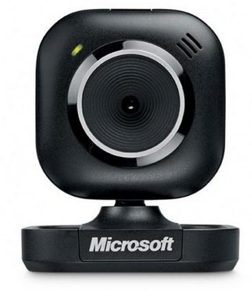 Driver Webcam Microsoft 35