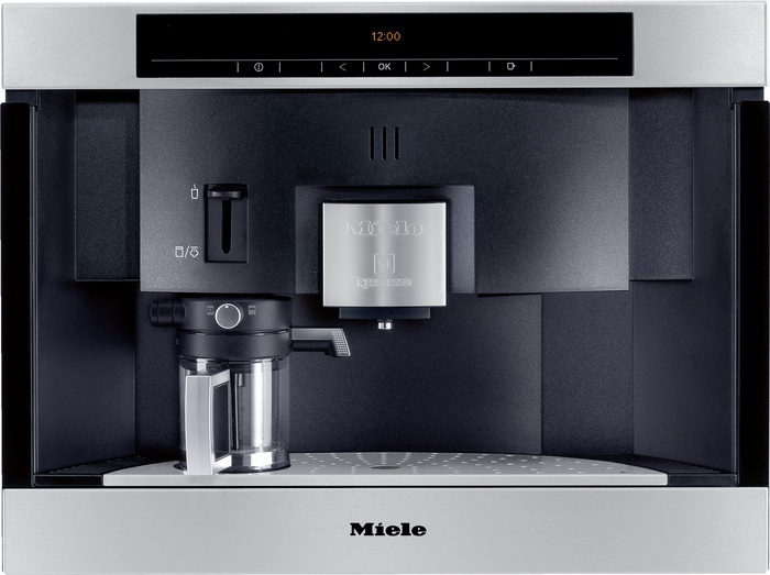 miele cva 3650 st 4e0413655705d Is Coffee Good Or Bad For Your Health