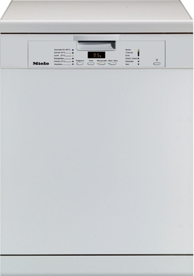 Miele Washing Machine >> Miele G 1143 SC / G 1143 SCi / G 1143 SU Reviews ...