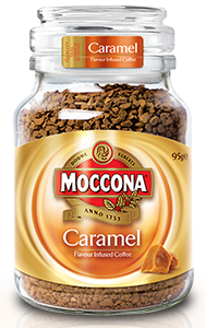 Moccona Caramel Flavor Infused Reviews Productreview Com Au