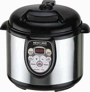 New Wave 5-in-1 Multicooker NW700 Reviews - ProductReview.com.au
