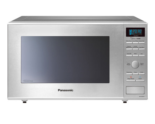 Where To Put The Microwave In New Kitchen