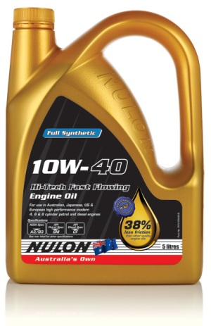 Full Synthetic Oil In Old Cars