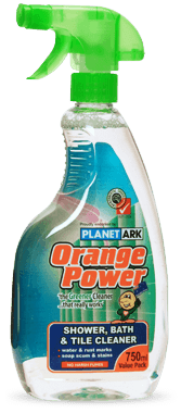 Orange Power Shower, Bath And Tile Cleaner Reviews   ProductReview.com.au