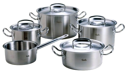 fissler pro collection cookware reviews. Black Bedroom Furniture Sets. Home Design Ideas