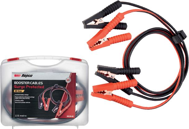 repco 400amp booster cables reviews productreview com au rh productreview com au Amp Wiring Kit Walmart Stereo Wiring
